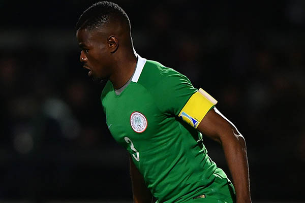World Cup Draw: Echiejile Says No Cause For Alarm – 'Eagles Can Take On Any Top Team'