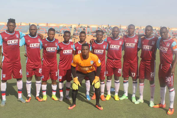 Mass Exodus Hit FC Ifeanyiubah As Players, Management Row Over Unpaid Five-Month‎ Salaries