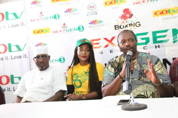 Over 300 Boxers Storm Ibadan For GOtv Next Gen 3, Organisers Eager To Discover New Talents