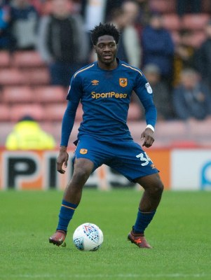 Aina Happy With Hull Form, Ready To Play Right-Back Or Left-Back