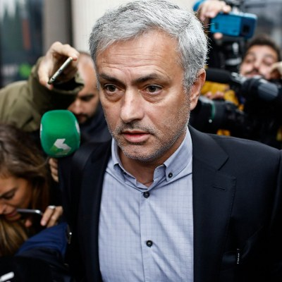Mourinho: I've Paid, My Tax Fraud Case Is Closed