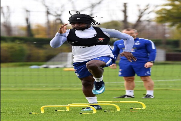 Conte: Important Moses In Contention To Face Swansea, Chelsea Must Keep Courtois