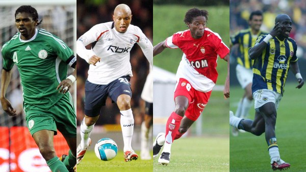 Kano Pillars To Play African Legends In Charity Fundraiser  December 14