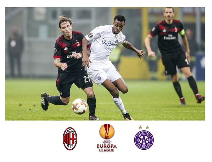 Alhassan: Playing At San Siro Unforgettable Experience
