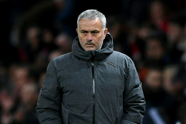 Mourinho Wants Man United Calmness After Basel Defeat, Wary Of Brighton Threat