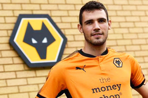 Ikeme's Wolves Teammate Bonatini Beats Ameobi To Championship Player Award