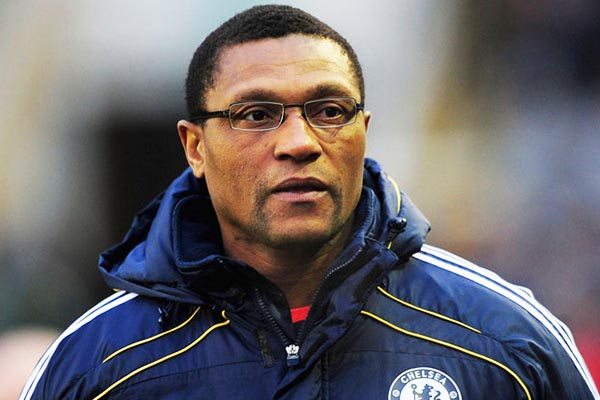 Emenalo: Leaving Chelsea Difficult But Right Decision