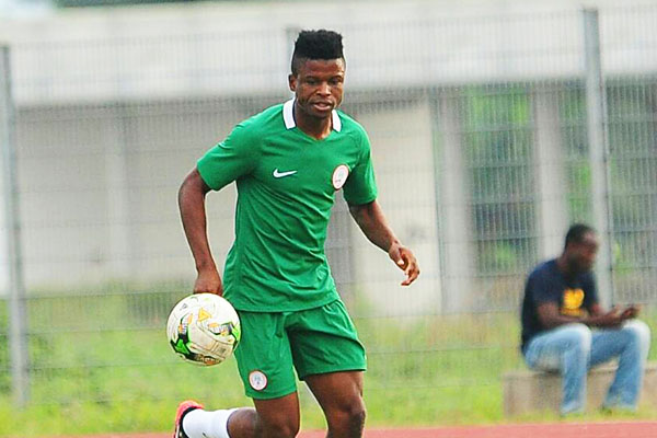 Passport Renewal Hitch Costs Agu Eagles Call Up For Poland, Serbia Friendlies