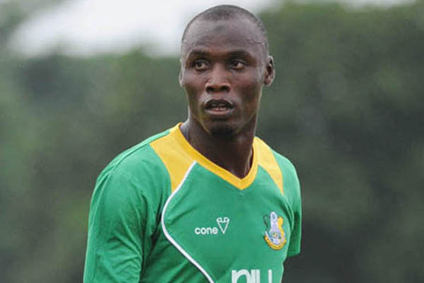 Kano Pillars Captain Gambo Returns After Failed Move To Join Plateau United