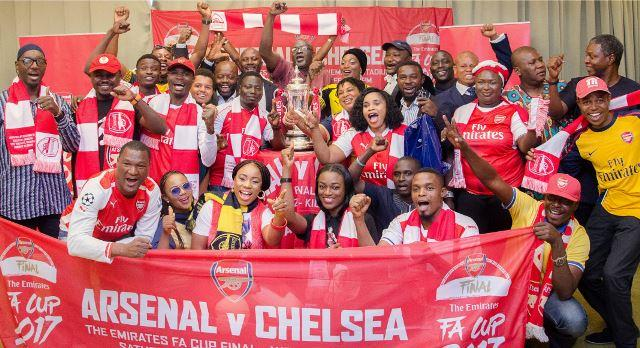 The Truth Behind Nigerians' Fondness Of The English Premier League