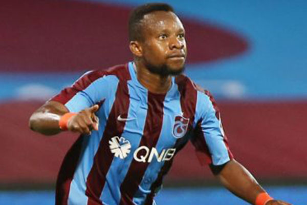 Onazi: I Feel Good To Be Back Playing