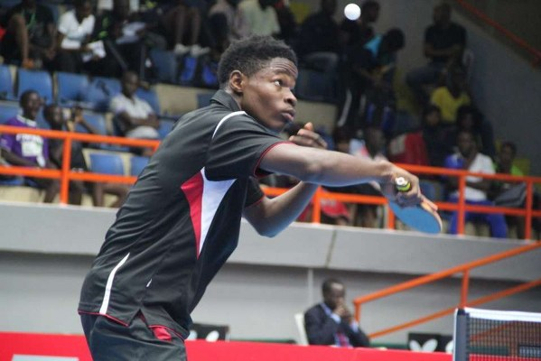 ITTF Spanish Open: Omotayo Fails To Advance To Main Draw