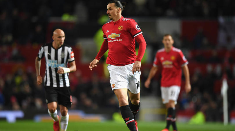 Ibrahimovic: My Injury Was So Serious It's A Miracle I Can Play Again