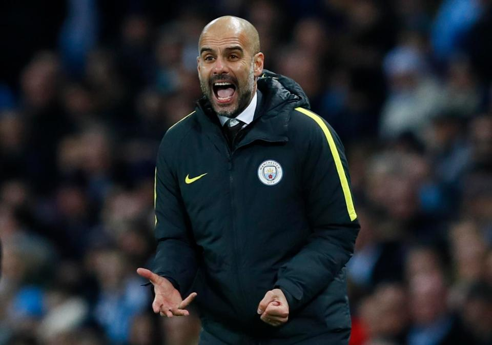 There Is No Stopping Record Breakers Manchester City This Season