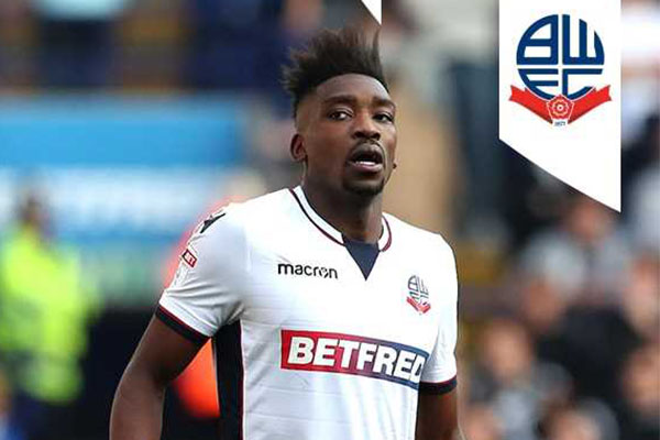Ameobi Up For Bolton Wanderers February Best Player Award ‎