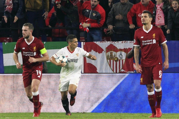 UCL: Spurs Top Real Madrid's Group As Liverpool Blow Big Lead