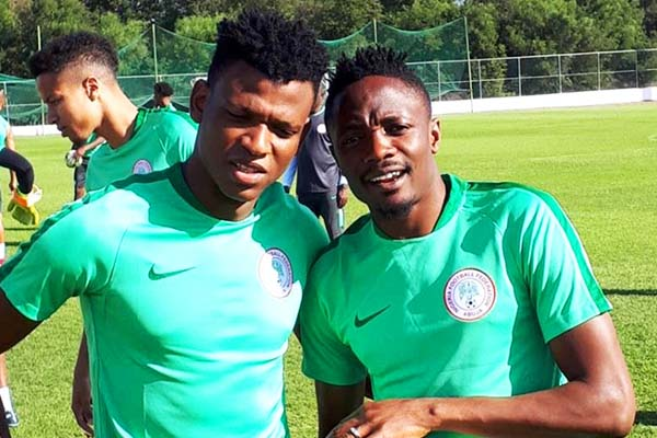 Abdullahi: Thanks To God, NFF, Nigerians – Eagles Off To Russia!