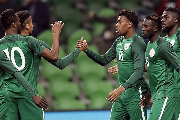 Super Eagles To Play Poland Friendly, Get New Trainer For World Cup
