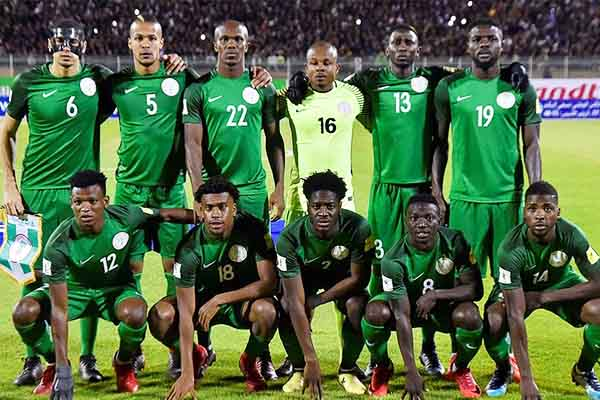 World Cup Draw: Kanu Wishes Eagles Good Luck As He Heads To Russia
