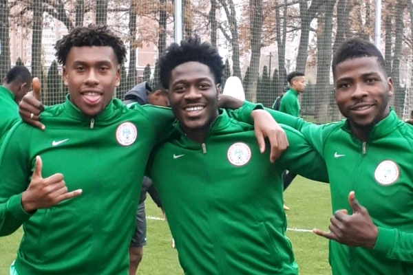 Adepoju: Argentina Will Be Tough For Super Eagles Even Without Messi