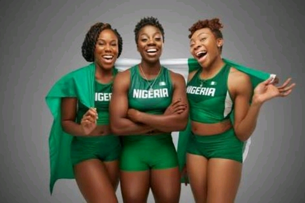 Nigerian Ladies Excited After Historic Qualification For Winter Olympics