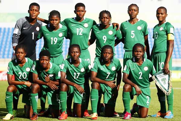 U-17 WWC Qualifiers: Cameroon Hold Flamingoes In Benin