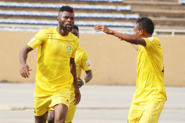 Katsina United Place N42m Transfer Fee On Strikers
