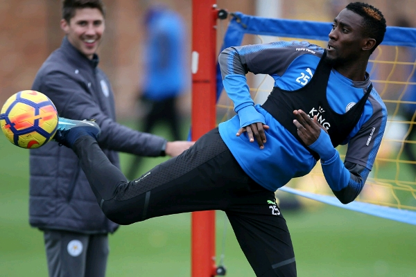 SUPER REGULAR: Ndidi Set For 30th EPL Start In 30 Games