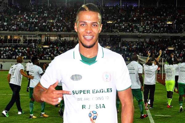Troost-Ekong Happy To Win 'Real Fight' With Eagles Vs Algeria