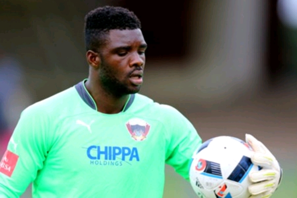 Round-up: Akpeyi In Goal, Okwuosa Misses Spot kick As Chippa Earn Draw; Omeruo, Eduok Feature In Kasimpasa Defeat