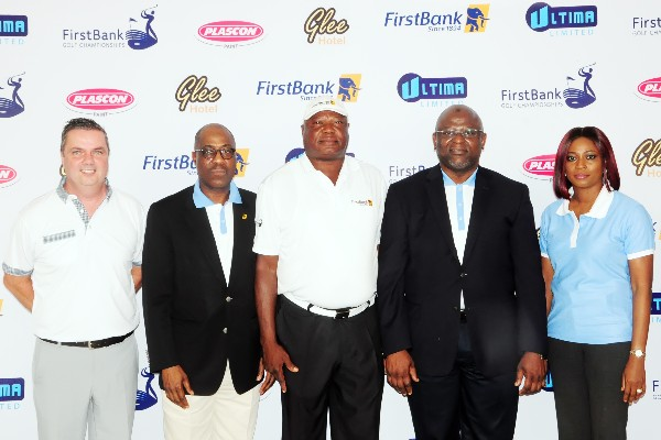 56th Lagos Amateur Open Golf Championship Hots Up