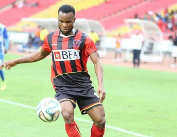 Nigeria's Ibukun Chases Angolan Double After Winning League Title With Primeiro