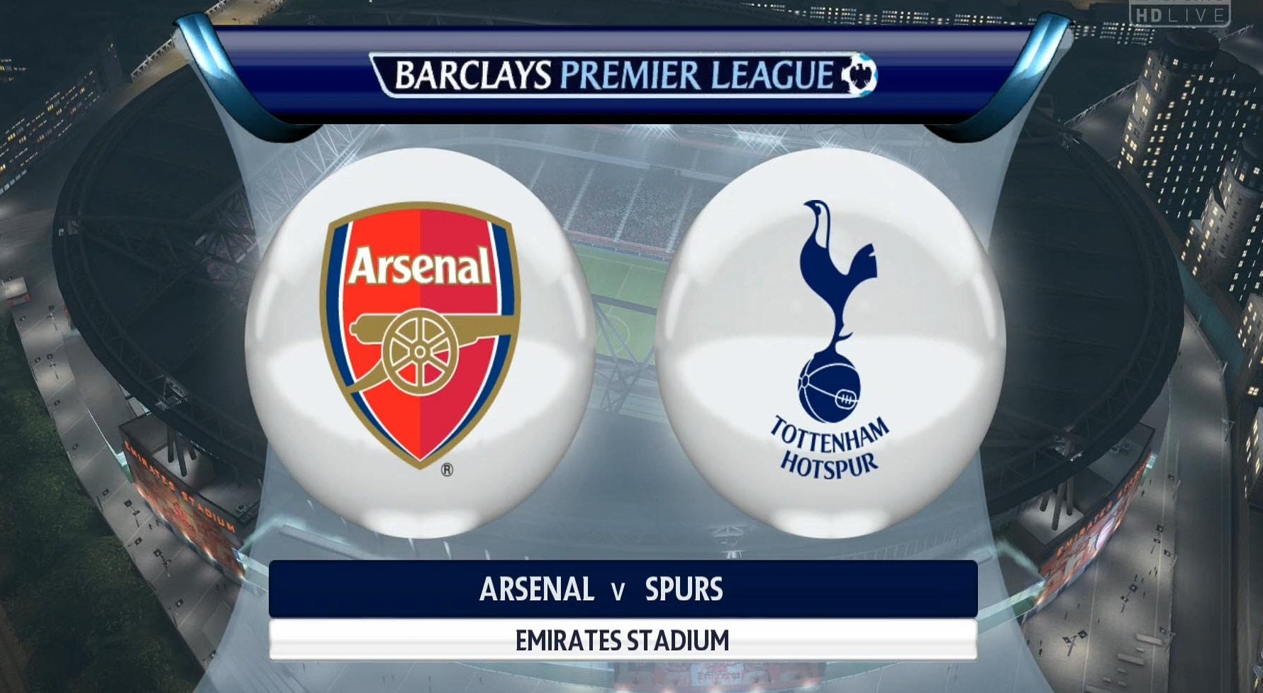 Arsenal vs Tottenham: Win N25,000 In Complete Sports' Predict And Win Competition For North London Derby