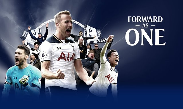 The Tottenham Hotspur Is The New Player In UEFA Town