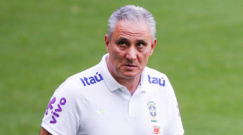 Brazil Coach Tite: We Will Approach Japan, England Friendlies Like World Cup Games