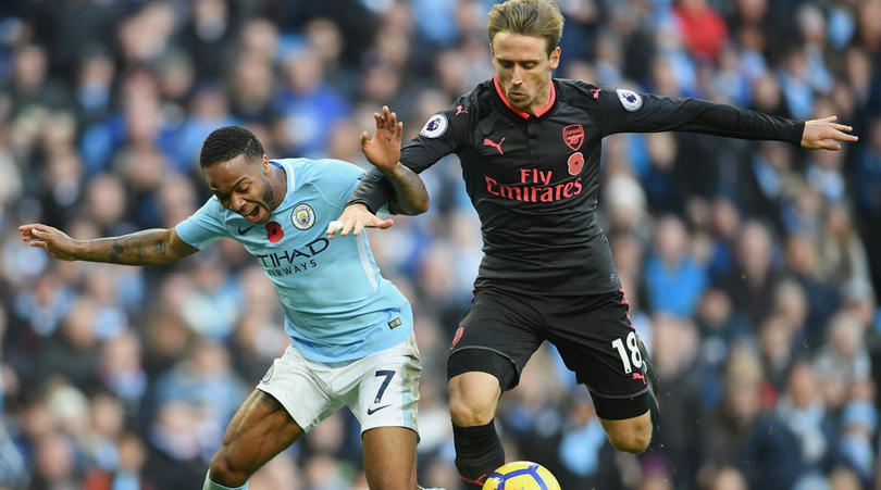 Alan Shearer Asks Wenger To Apologise For Calling Sterling A Diver