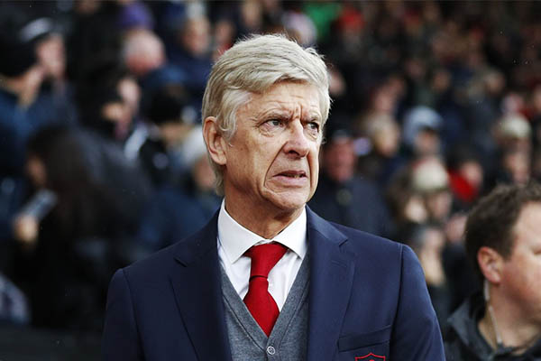 Wenger Risks Heavy Fine And Ban For Blasting Premier League Referees Again Despite FA Misconduct Charge
