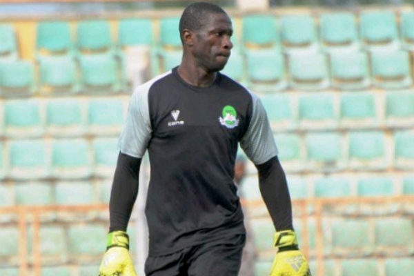 CHAN 2018: Nasarawa United Goalie Ayeleso Gets Late Call-up‎ To Home Eagles