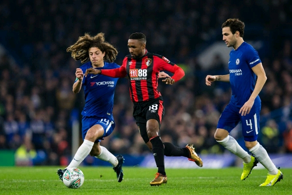 Moses Rested As Chelsea Reach Carabao Cup Semi-Finals