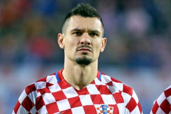 Croatia's Lovren Faces Five-Year Jail Term, Could Miss World Cup