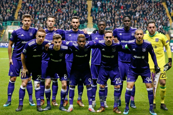 Onyekuru Delighted With UCL Campaign Despite Anderlecht Ouster