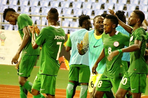 NPFL Invitational: Plateau United Hold Dominant Home Eagles