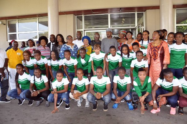 Maiden Women's WAFU ‎Cup: Draw Holds In Abidjan January 9
