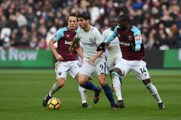 Conte Blames Tiredness, Missed Chances For Chelsea Defeat To West Ham