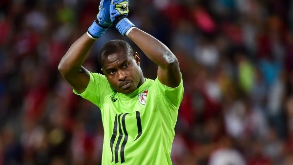 Enyeama Grateful To Lille B Squad, Staff For Support