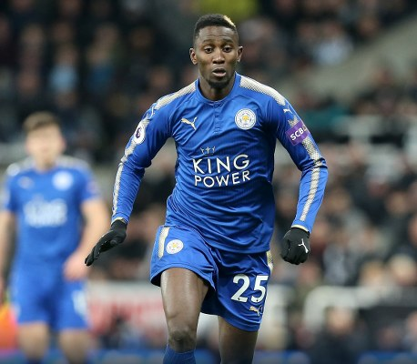 "NFF, Leicester Celebrate ""Soaring"" Ndidi At 21"