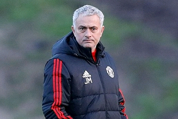 Mourinho: United Can't Catch City, We Want To Win On Munich Anniversary