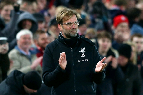 Klopp Hints City Will Sign New Player In January Only If He's Right Replacement For Coutinho