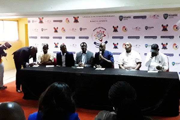 Lagos State Government Partners With COPA Lagos Organisers