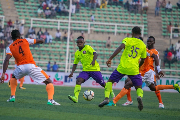 NPFL Invitational: MFM Book Final Ticket After Pillars Draw